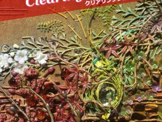 ClearingGemArt 作品展 in 京都 <12月4-9日>